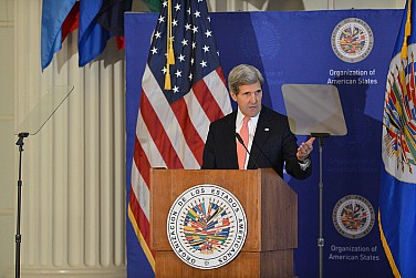 US Foreign Policy Bureaucrats See Tough Times Ahead