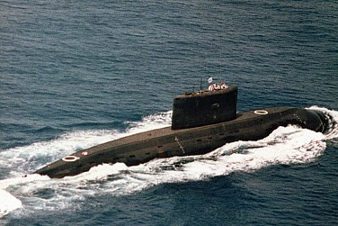 Iran Deploys Submarine to India & Sri Lanka