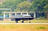 Will China's New Stealth Drone Fly From Aircraft Carriers?