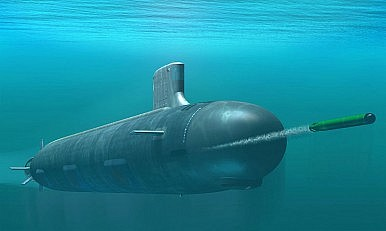 US Navy Orders 10 Virginia-class Submarines at a Record Cost of $17.6 Billion