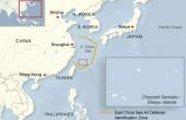 China's Puzzling ADIZ Decision Making