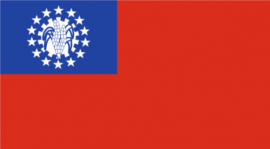 China's relations in the Asia-Pacific: Burma