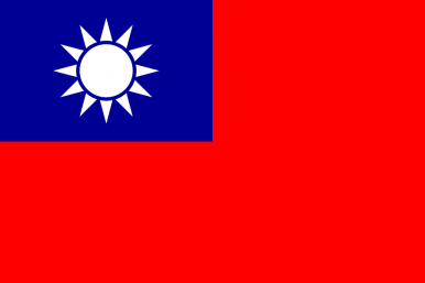 China's relations in the Asia-Pacific: Taiwan