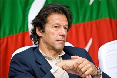 The Political Hurdles for Imran Khan's Government