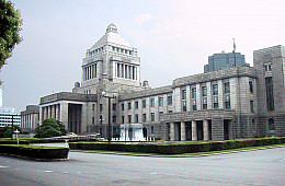 Japan Prepares for Upper House Elections