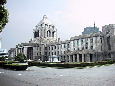Japanese Constitutional Overhaul in 2015? Don't Count On It