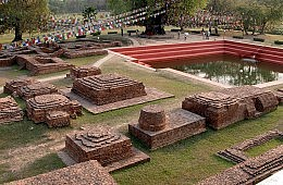 Lumbini Discovery: Time to Push Back the Buddha's Birthday?