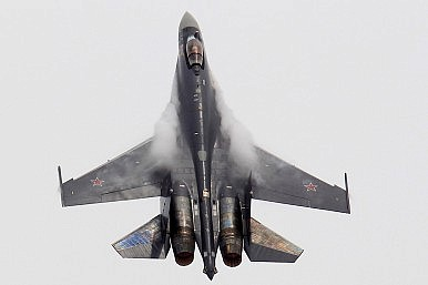 How China Plans to Use the Su-35