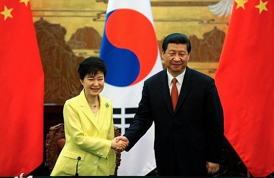 Is the China-South Korea Honeymoon Over?