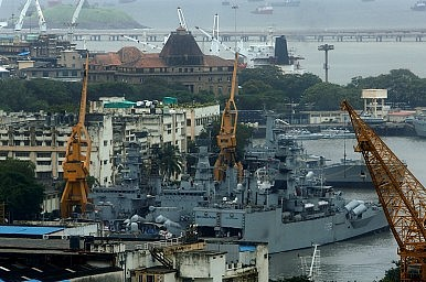 India's ASEAN Defense Sales Effort