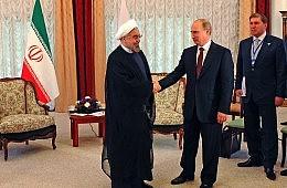 Russia and Iran: A Balancing Act