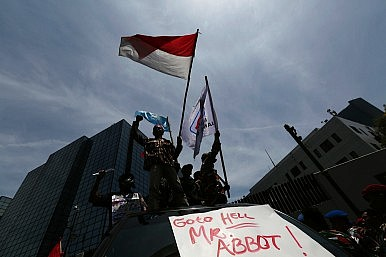 Indonesia and Australia: Deteriorating Diplomacy