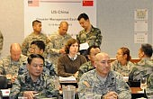 Can Humanitarian Drills Rescue the US-China Relationship?