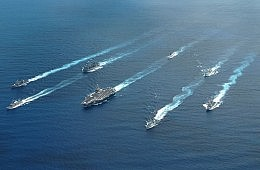 Managing the United States' Global Naval Partnerships
