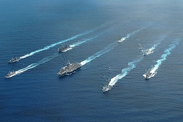 China is Participating in RIMPAC 2014 — So What?