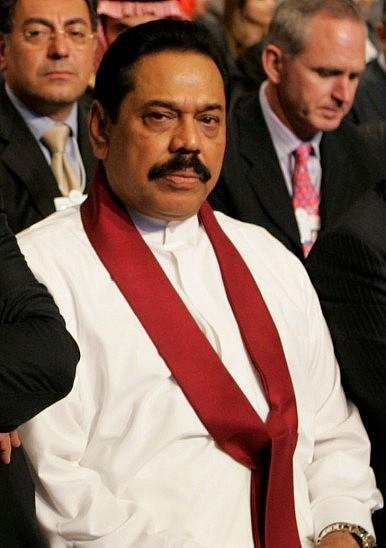 Sri Lanka Faces a Human Rights Curveball from China