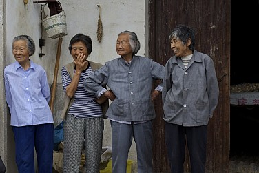 China's Looming Social Security Crisis