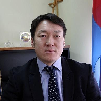 Sereeter Javkhlanbaatar