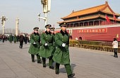 China Attacks: Not the Usual Suspects