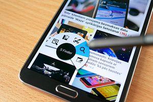 Fab Phablets: Nokia Lumia 1520 vs. Samsung Galaxy Note 3