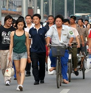 China's Challenges: Civil Society