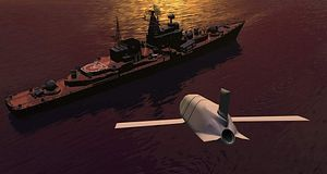 US Tests New Stealthy Long-Range Anti-Ship Missile