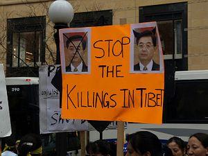 Spain Has Indicted Hu Jintao Over Tibet