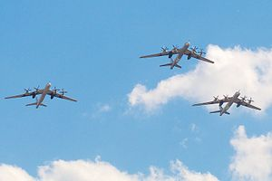 Russia Flies Strategic Bombers Close to Japanese Airspace (Again)