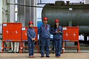 China's Energy Rebalancing: A New Gazpolitik?