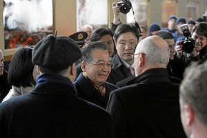 China's Challenges: Political Reform
