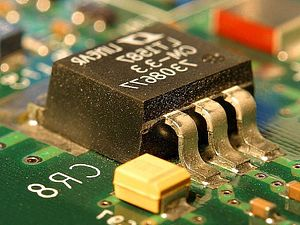 Rational Thinking About China's Semiconductor Push