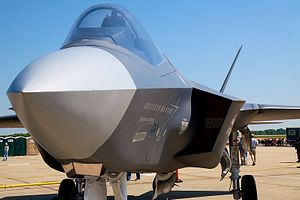 Why Singapore Wants the F-35