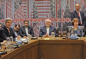 The Geopolitics of a US-Iran Détente