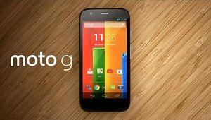 The Motorola Moto G vs. The Moto X