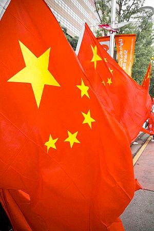 The World Needs China's Leadership
