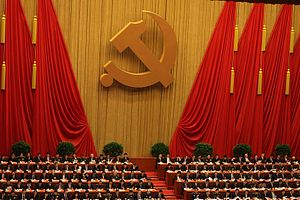 What to Watch for at China's 'Third Plenum'