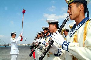 China's Hubris on the High Seas