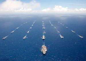 Air-Sea Battle: A Dangerous, Unaffordable Threat