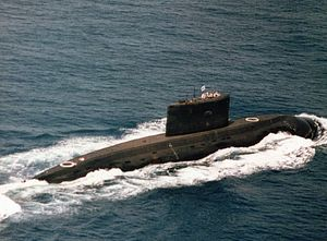 Iran Deploys Submarine to India & Sri Lanka