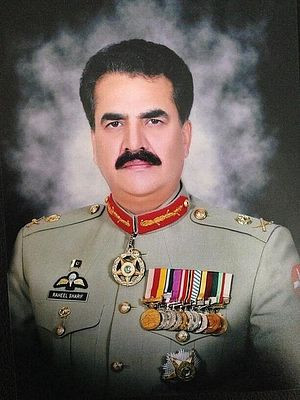 Pakistan Selects Its New Chief of Army Staff