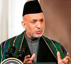 Karzai's Refusal to Sign Frustrates Afghans