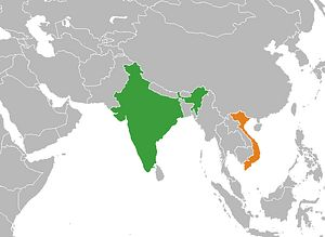 India and Vietnam Continue to Make Important Strategic Inroads