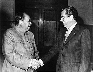 The Shanghai Communique: An American Foreign Policy Success, 45 Years Later