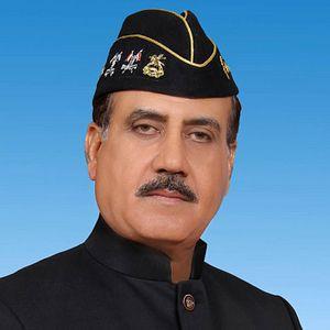 Lt. Gen. Ajay Kumar Singh