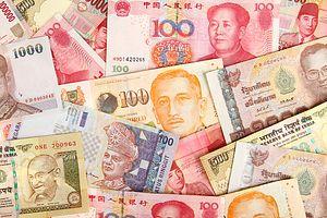 Asian Economies: Tapering Bomb Still Ticking