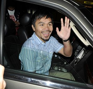 Will Saturday's Fight Be Manny Pacquiao's Last?