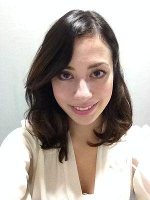 Angela Erika Kubo