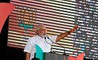 Narendra Modi's Foreign Policy