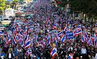 Thailand: Same Faces, New Crisis