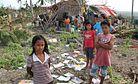 China's Revealing Typhoon Haiyan Response